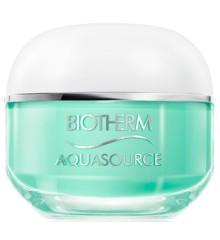 Biotherm Aquasource Deep Hydration Replenishing Cream Normal/Comb Skin 50ml