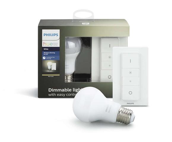 zz Philips Hue - Wireless Dimming Kit