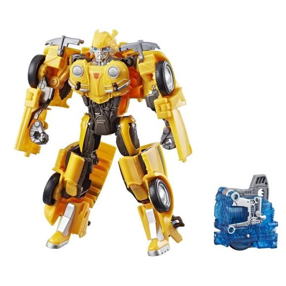 Transformers - Energon Igniters - Bumblebee  18cm (E0763)