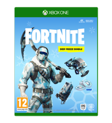 Fortnite: Deep Freeze Bundle (Code via Email)