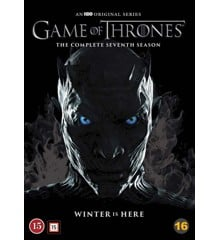 Game of Thrones - Season 7 - DVD