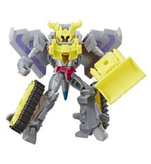 Transformers - Cyberverse Spark Armor - Starscream (E4298)