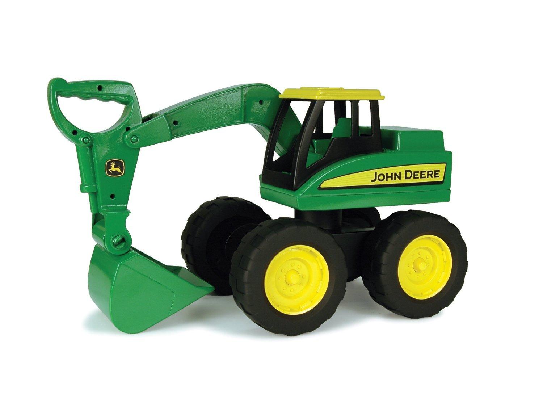 John Deere - Big Scoop Excavator (15-35765)