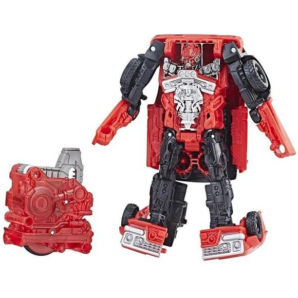 Transformers - MV6 Energon Igniters Power Plus Series - Shatter 12 cm (E2095)