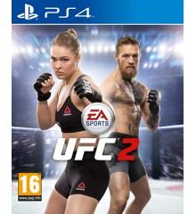 EA Sports UFC 2 (IT)