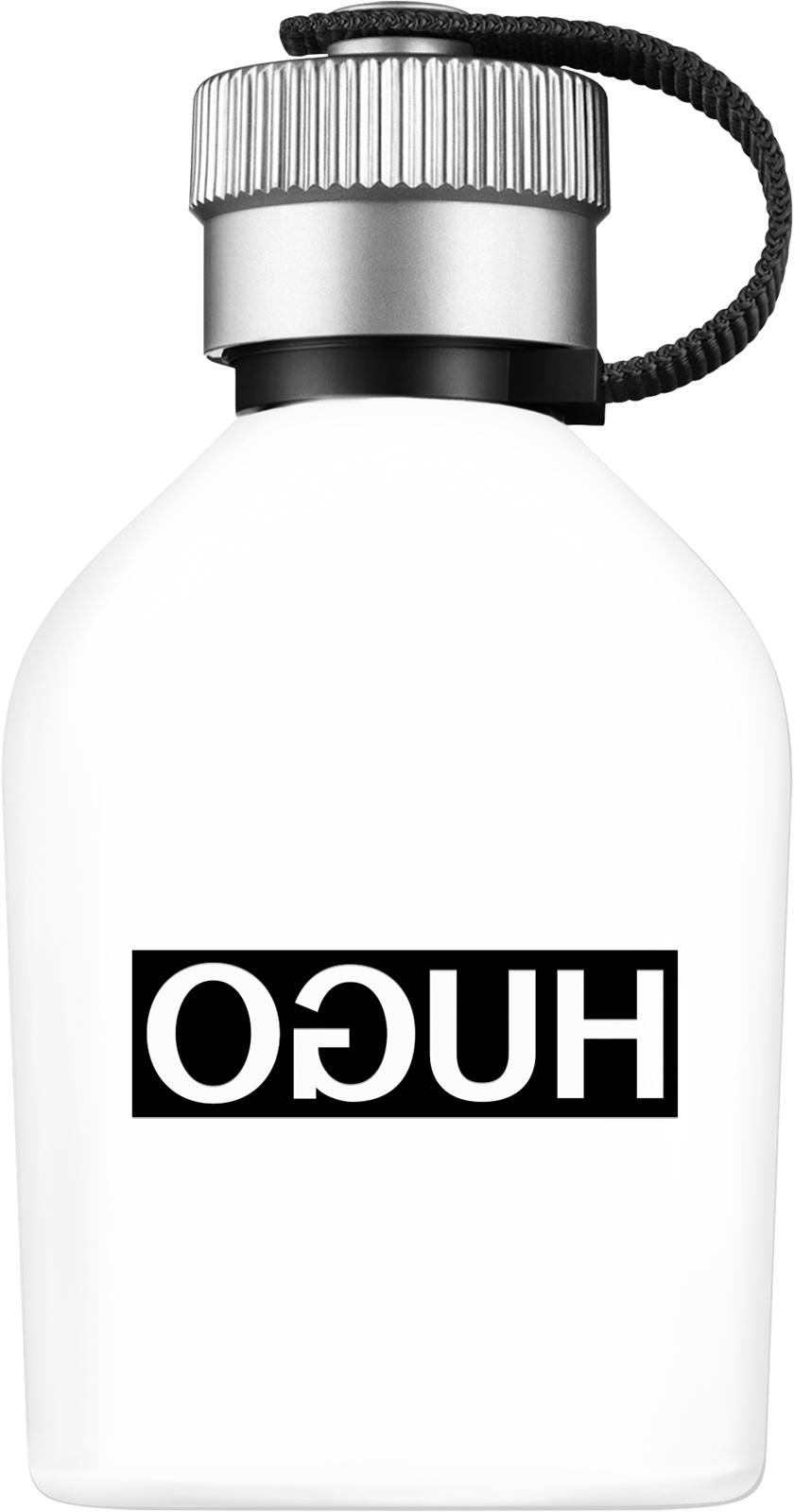 Hugo Boss - Reversed EDT 75 ml