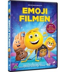 Emoji Movie, The - DVD
