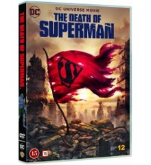 DCU: The Death of Superman