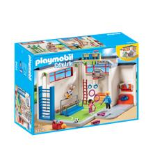 Playmobil - Gymnastiksal (9454)