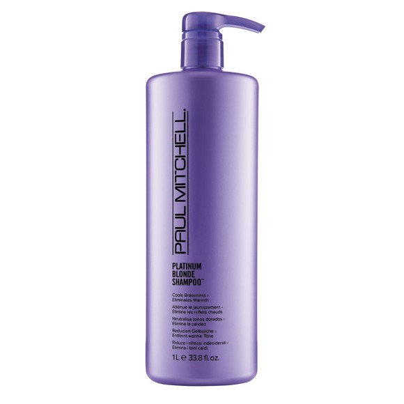Paul Mitchell - Platinum Blonde Shampoo 1000ml