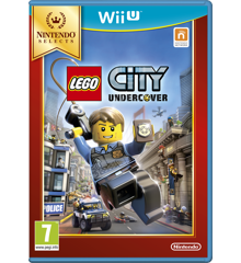 LEGO City Undercover (Solus) (Selects)
