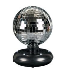 Music - LED Spejl Discokugle - 16 cm
