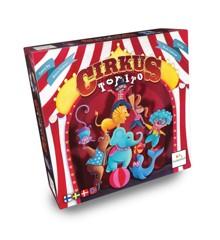 Cirkus Topito (Nordic)