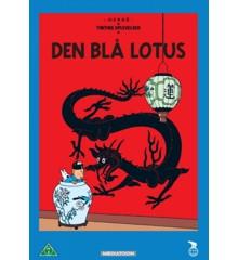 Tintin - Den blå lotus