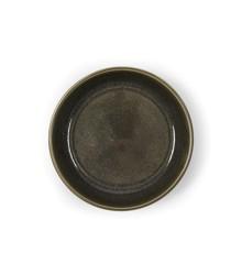 Bitz - Gastro Soup Plate - Grey/Grey (821260)