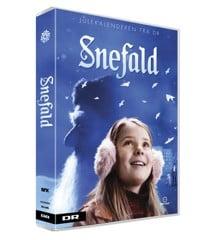 Snefald (4 disc)