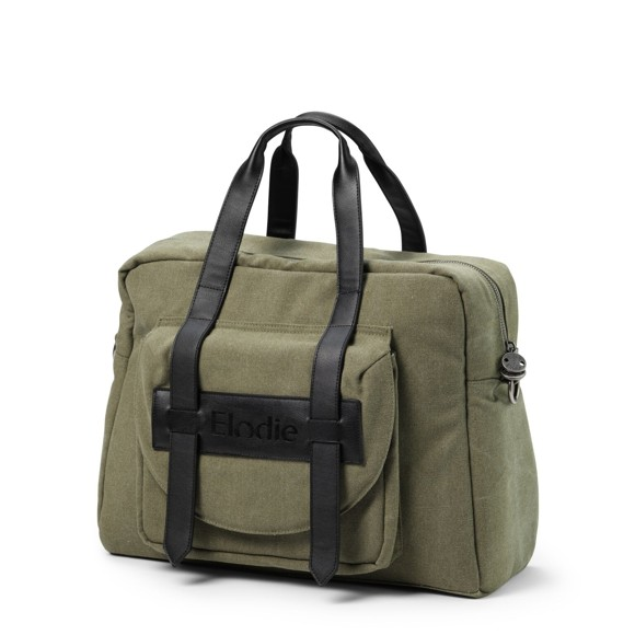 Elodie Details - Changing Bag Signature Edition - Rebel Green