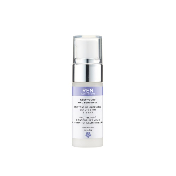 REN - Keep Young and Beautiful Firm and Lift Eye Cream 15 ml