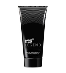 Montblanc - Legend Aftershave Balm 150 ml