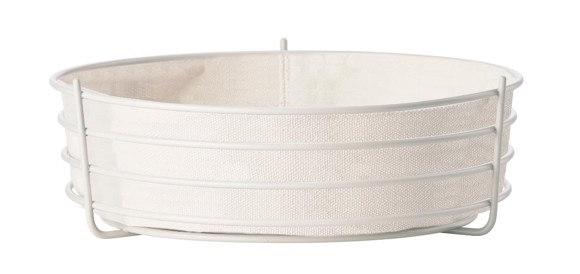 Zone - Singles Bread Basket - Warm grey (331256)
