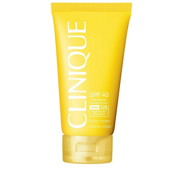 Clinique Sun - Sun Body Cream SPF40 150 ml