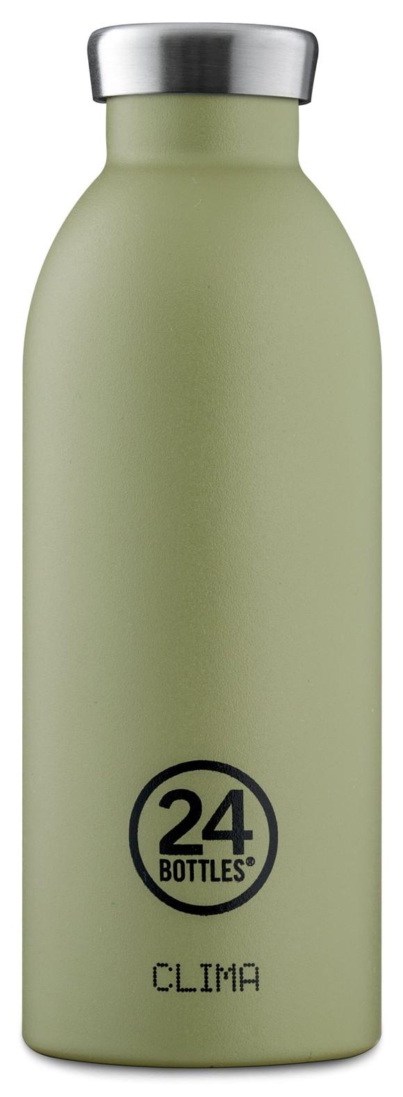 24 Bottles - Urban Bottle 0,5 L - Saga
