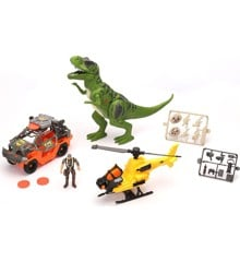 Dino Valley - Giant T-Rex Attack Playset (542054)