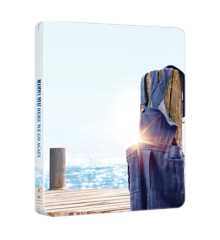 Mamma Mia! Here We Go Again - Limited Steelbook (Blu-Ray)