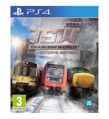 Train Sim World 2020 (Collectors Edition)