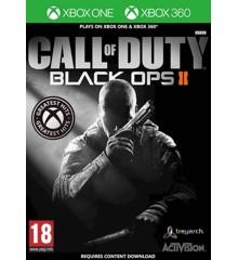 Call of Duty Black Ops 2 (XONE/X360)