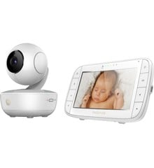 Motorola - Babymonitor MBP 55 Wireless Camera