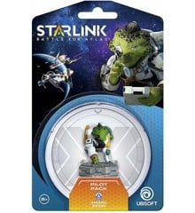 Starlink: Battle For Atlas - Pilot Pack Kharl Zeon