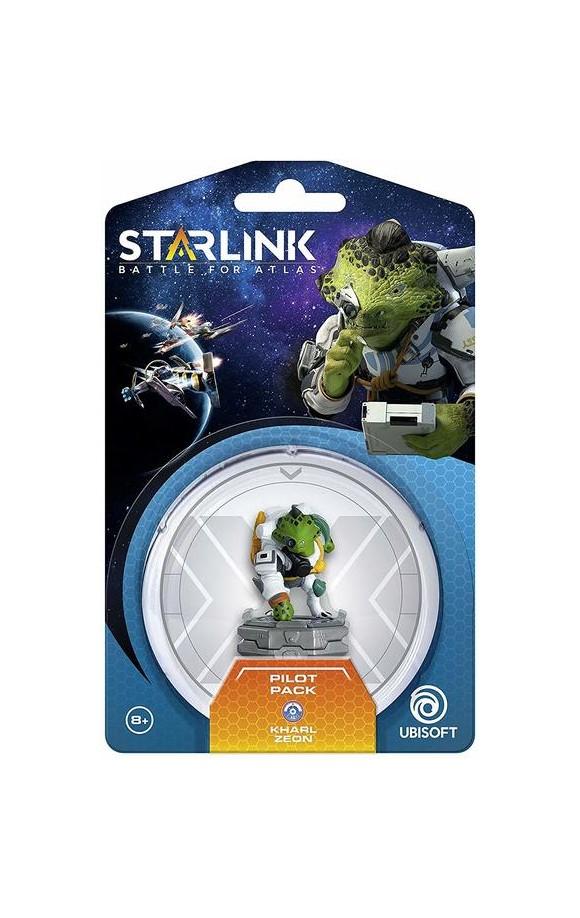 Starlink: Battle For Atlas - Pilot Pack Kharl Zeon