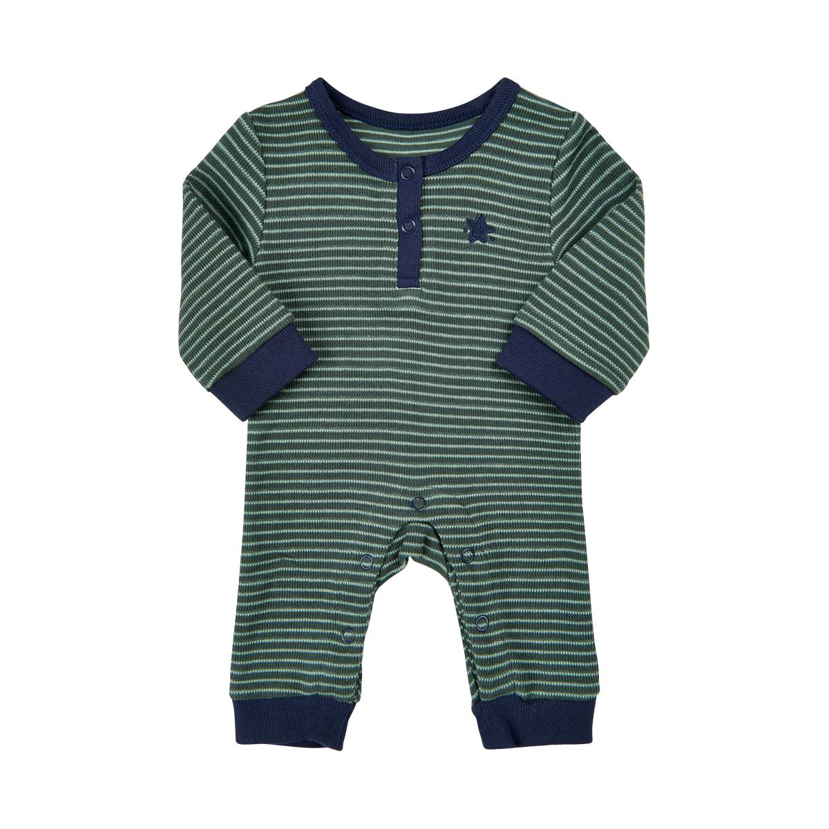 MINYMO - Suit w. YD Stripes