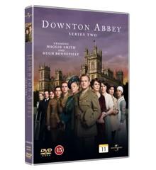 Downton Abbey - season 2 - DVD