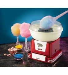 Retro Cotton Candy Machine - Ariete