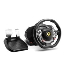 Thrustmaster - TX Racing Wheel Ferrari 458 - Italia Edition