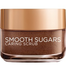 L'Oréal Paris - Caring Sugar Scrub Cacao Butter