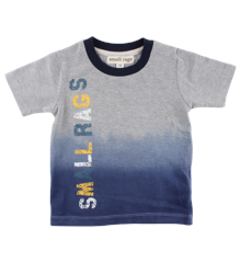 Small Rags - T-Shirt Oekotex