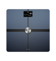 Withings - Body+  Composition Wi-FI - Scale - Black