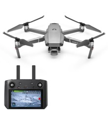 DJI - Mavic 2 Pro with Smart Controller