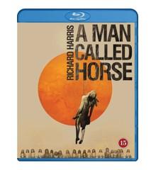Man Called Horse, A (Blu-ray)