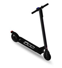 Fiat 500 - Electrical Scooter - Black (6950246)