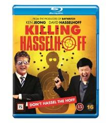 Killing Hasselhoff (Blu-Ray)