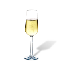Rosendahl - Grand Cru Champagn Glass - 2 pack (25348)