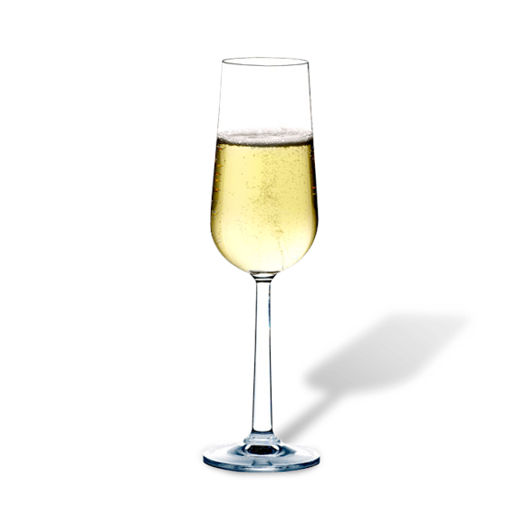 Rosendahl - Grand Cru Champagneglas - 2 pak