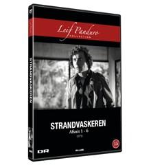 Strandvaskeren - DVD