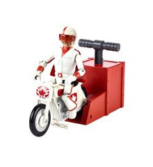 Toy Story 4 - Duke Caboom Figur (GFB55)