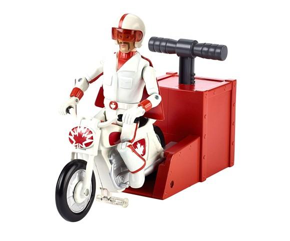 Toy Story 4 - Duke Caboom Figure (GFB55)