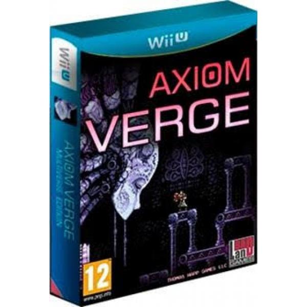 Les jeux annoncés qui vous faisaient rêver puis annulés... Axiom-verge-multiverse-edition